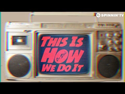 Joe Stone – The Party ft. Montell Jordan (This Is How We Do It) [Lyric Video]