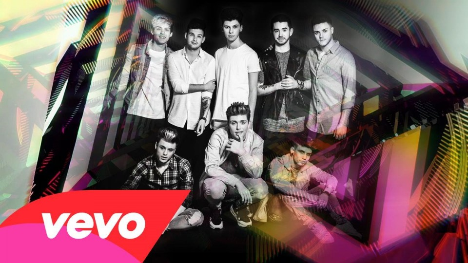 VVVision – Stereo Kicks (+ One Direction, Charlie Jones, Boyz II Men)